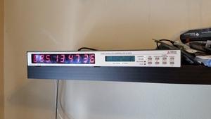 Satellite Clock