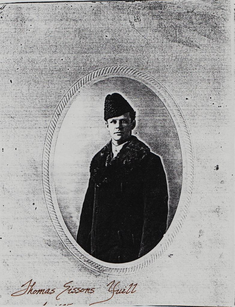 Thomas Yuill